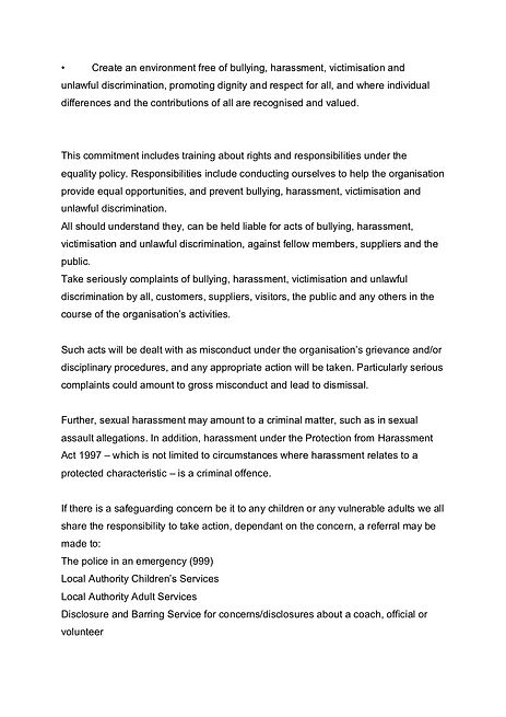 EQUALITY AND DIVERSITY POLICY 24.03.20 V