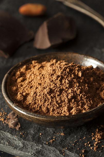 le cacao, une bonne source de magnésium