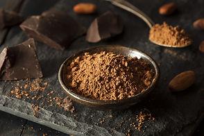 Shiatsu und Ernährungsberatung München Schwabing Prävention mit Kakao