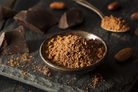Le tempérage du chocolat