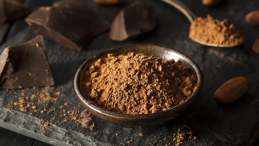 Poudre de cacao GNAW