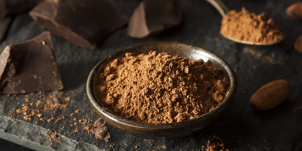 Ayurvedic Elementals Guided Meditation with Sacred Cacao