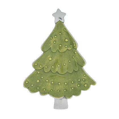 Botanero árbol de navidad