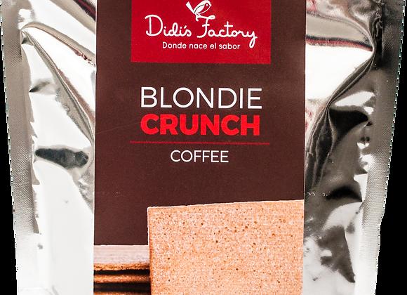 Blondie Crunch Coffee