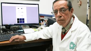 Develan la capacidad de una proteína como agente antiviral