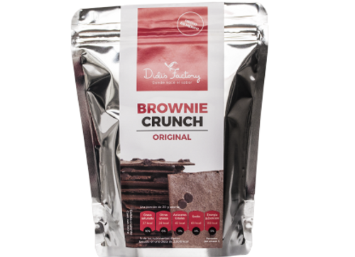 Brownie Crunch Original/Pocket Size