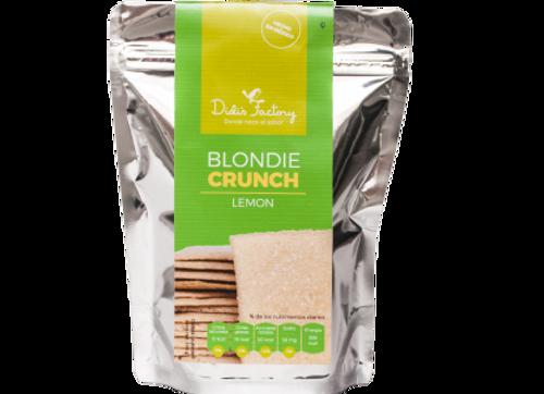 Blondie Crunch Lemon/Pocket Size