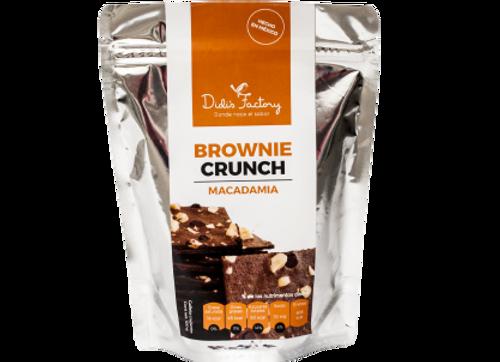 Brownie Crunch Macadamia/Pocket Size