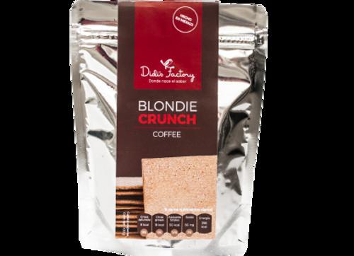Blondie Crunch Coffee/Pocket Size