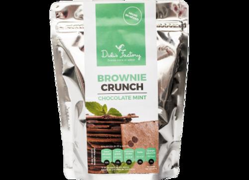 Brownie Crunch Chocolate Mint/Pocket Size