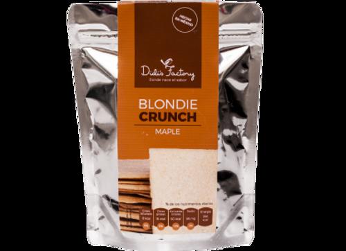 Blondie Crunch Maple/Pocket Size