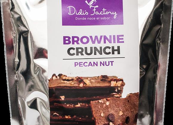 Brownie Crunch Pecan Nut