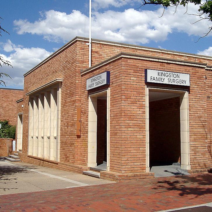 Kingston Medical Centre