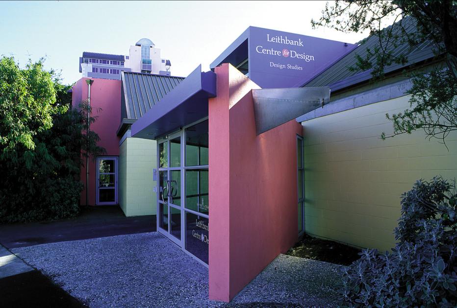 Leithbank Studio