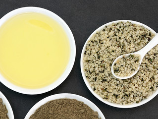 Hemp Food - All your questions and answers