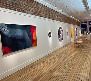 2020 Fluid Motion Telluride Gallery