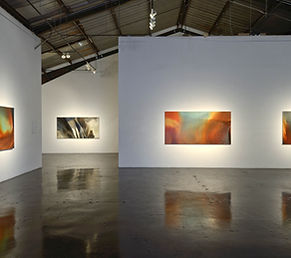 2013 Landscape at William Turner Gallery