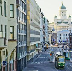 Vuokra-Asunnot Pääkaupunkiseutu