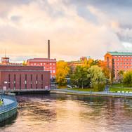 Tampereen seutu