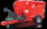 Kuhn VT 156 Mixer