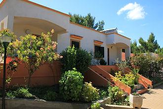 Villa Carla Vieste Puglia
