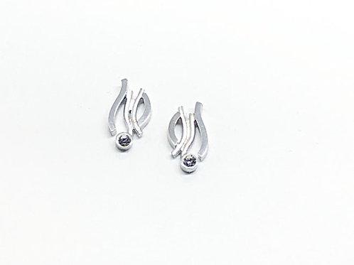 Boucles d'oreilles Maestro