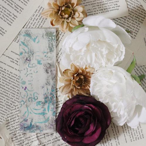 Soft White w/ Pastels 2