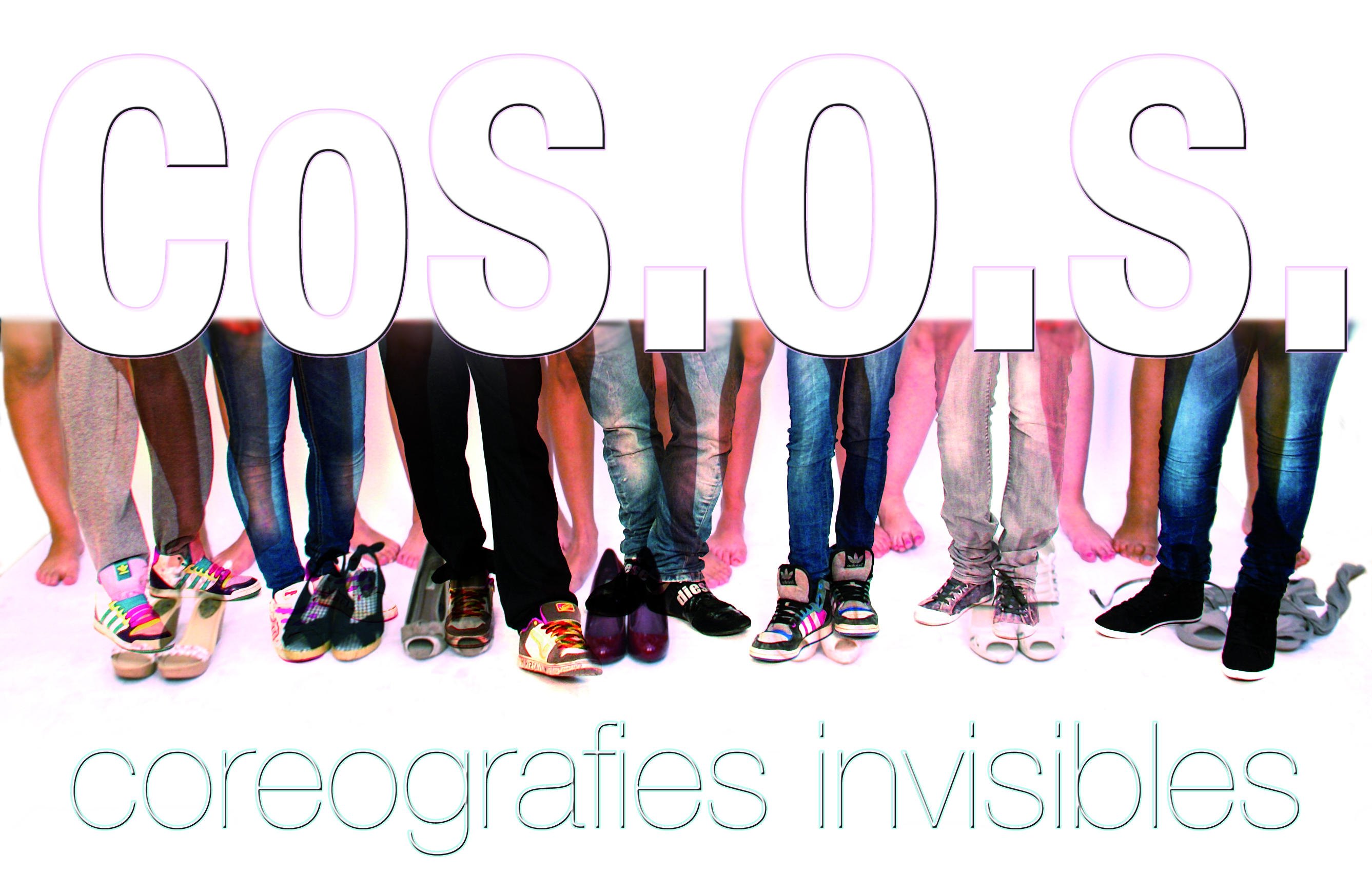 CoS.O.S_Coreografies Invisibles