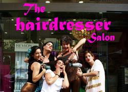 The Hairdresser Salon