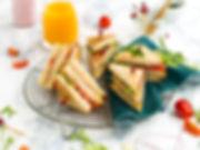 Maison Francart Sandwich