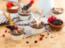Maison Francart Muffins