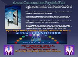 Astral Fair