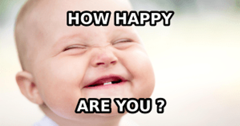 how-happy-are-you