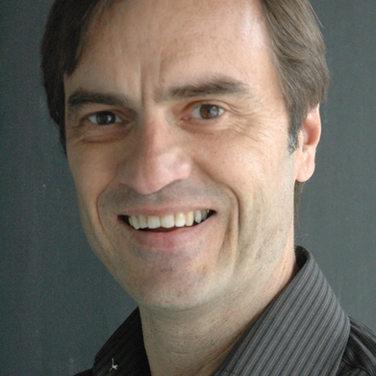 Brian Ruhe