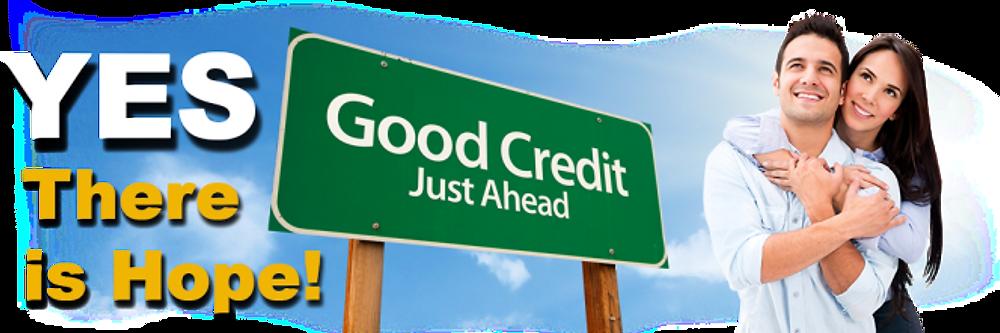 Good-Credit-is-Ahead