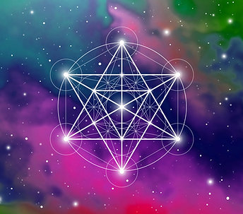 The Sacred Geometry Project
