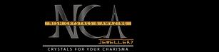 Nish Crystals and Amazing Jewelery