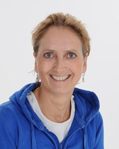 Christina Waschko author
