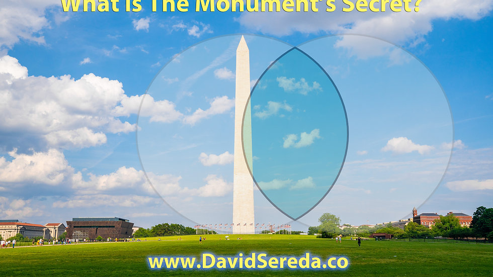 Washington Monument Frequency Set (Feminine)