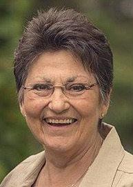 Claudette Godin