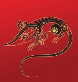 10501876-chinese-horoscope-year-of-the-rat