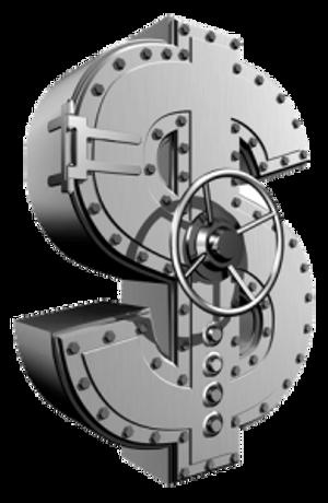 safe_money_conept_icon
