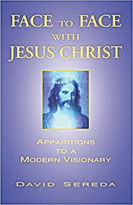 Face to Face with Jesus Christ by David Sereda