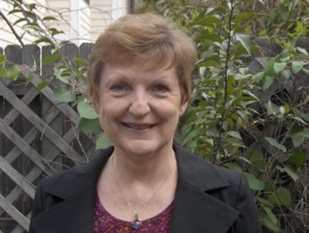 Nancy Ogren