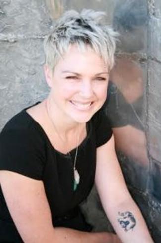 Katherine McIntosh