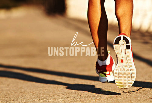 Be-unstoppable