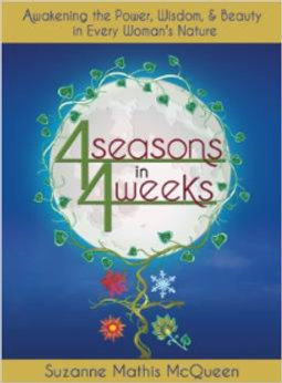 4 Seasons in 4 Weeks Suzanne Mathis McQueen