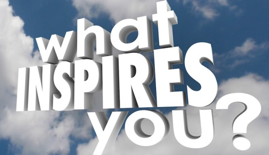 What-inspires-you
