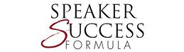 Speaker Success Formula