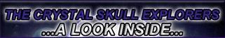 Crystal Skull Explorer